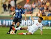 """Gato Silva: """"Bruges était un mauvais choix"""""""