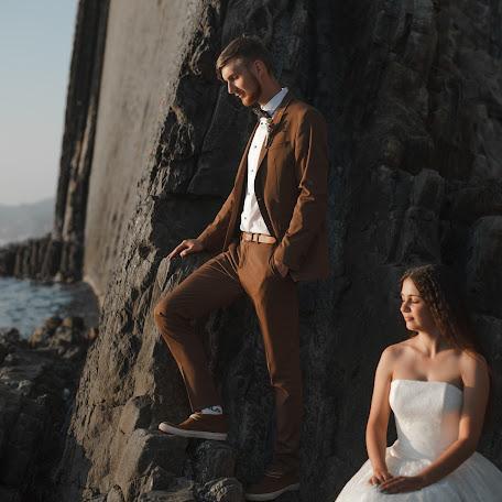Wedding photographer Dmitriy Smirnov (ff-foto). Photo of 19.01.2016