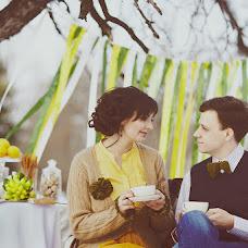 Wedding photographer Yuliya Popova (Tiffany). Photo of 20.05.2013