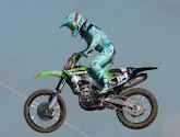 Motocross: Smeets quitte l'équipe nationale