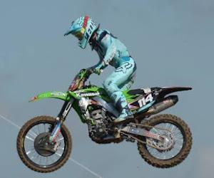 Sloveen Tim Gajser is wereldkampioen motorcross, Coldenhoff is in Imola de beste