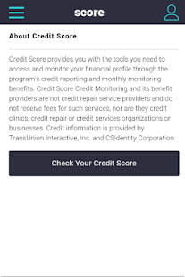 Check credit score apps on google play screenshot image reheart Gallery