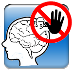 Stop Procrastination Hypnosis Icon