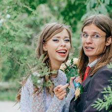 Wedding photographer Stas Azbel (azbelstas). Photo of 13.07.2017