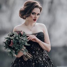 Wedding photographer Anna Kiseleva (Temperance). Photo of 26.07.2016