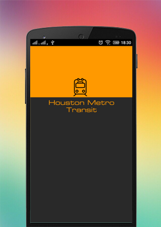 Houston Metro Transit  screenshots 1