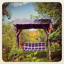 Photo: Romanian Country Swing (credit Flavia G.) #intercer #romania #country #swing #house #sweet #play #rural #life #beautiful #trees #flowers #sun #sky #clouds - via Instagram, http://ift.tt/1oXmMCT