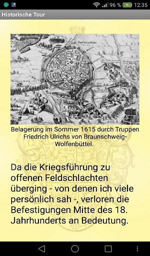 Braunschweig, Demo Hist. Tour 1.3 screenshots 6