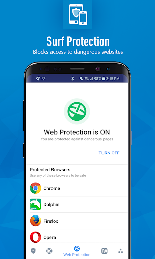 emsisoft mobile security screenshot 3