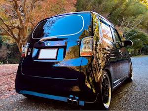 N-ONE JG1 SSブラウンスタイルパッケージのカスタム事例画像 黒tama(旧teriyaki)さんの2020年11月29日20:54の投稿