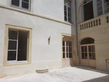 Appartement 2 pièces 47,76 m2