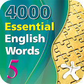 4000 Essential English Words 5