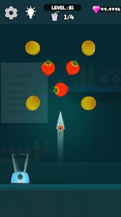 Fruit Slasher - slice the fruit & fruity loops