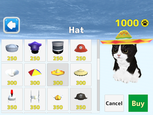 Cat Simulator apkpoly screenshots 12