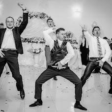Wedding photographer Nikolay Vakatov (vakatov). Photo of 12.07.2017