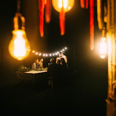 Wedding photographer Tatyana Ravilova (tayaS). Photo of 19.04.2018