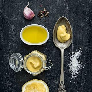 Mustard Marinade for Chicken.