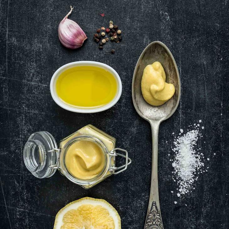 Mustard Marinade for Chicken Recipe