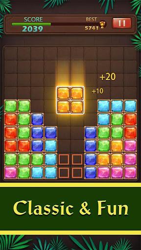 Block Puzzle - Jewels World apktram screenshots 12