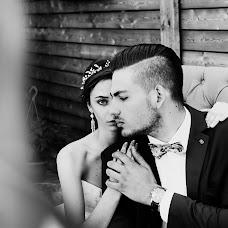 Wedding photographer Elena Mikhaylova (elenamikhaylova). Photo of 04.10.2017
