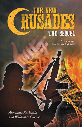 The New Crusades: The Sequel cover