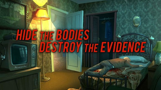 Nobodies: Murder cleaner Mod Apk Download For Android and Iphone 5