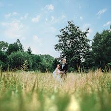 Wedding photographer Aleksey Novopashin (ALno). Photo of 29.04.2014