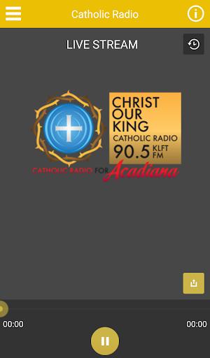 KLFT 90.5 FM Catholic Radio