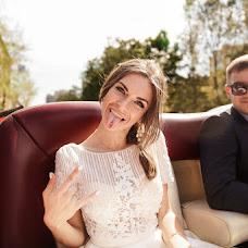 Wedding photographer Marina Zyablova (mexicanka). Photo of 06.09.2018