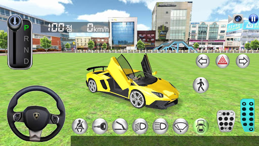 3D Driving Class apktram screenshots 7