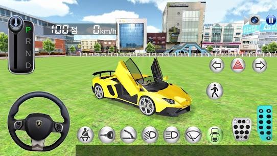 3D Driving Class 7