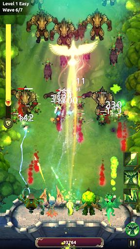 Knight War: Idle Defense Pro 1.0.8 screenshots 2