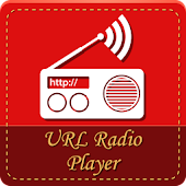 URL Radio Player Android APK Download Free By Shiva201