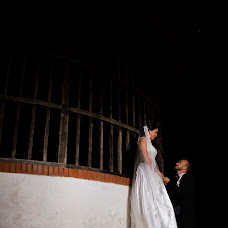 Wedding photographer Arnoldo Astudillo (astudillo). Photo of 09.02.2017