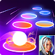 Download 3D Ball Rush - Billie Eilish Hop Tiles For PC Windows and Mac