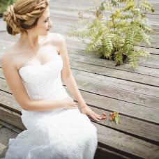 Fotógrafo de bodas Evgeniy Flur (Fluoriscent). Foto del 24.08.2015