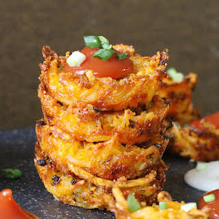 Hash Brown Appetizer Recipes.