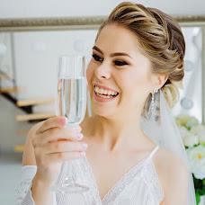 Wedding photographer Yuliya Spirova (spiro). Photo of 05.10.2018