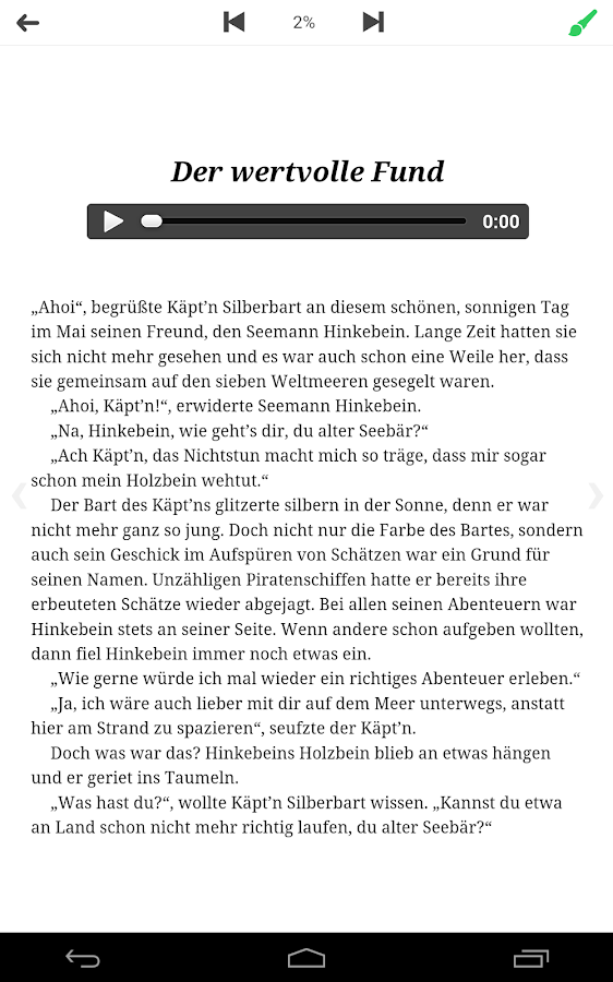 3in1 ➤ Gutenachtgeschichten- screenshot