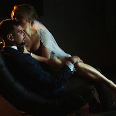 Wedding photographer Igor Stroganov (stroganov88). Photo of 16.10.2016