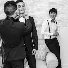 Wedding photographer Vladimir Rega (Rega). Photo of 22.12.2018
