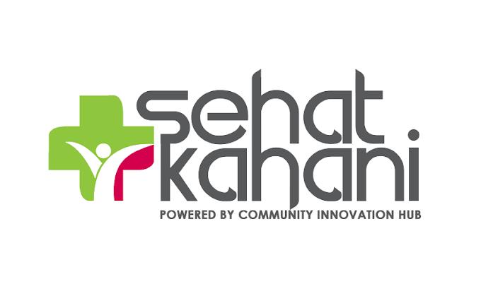 Sehat Kahani logo