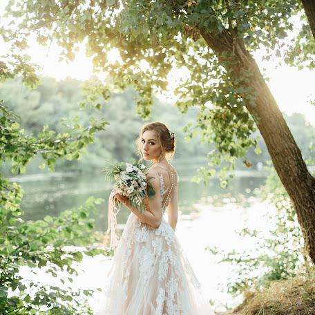 Wedding photographer Mikhail Ryabinskiy (mikkk1234). Photo of 04.12.2017