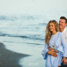 Wedding photographer Antonio Ruiz márquez (antonioruiz). Photo of 11.04.2017