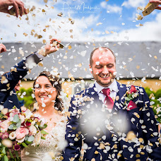 Wedding photographer Paul Mockford (PaulMockford). Photo of 24.08.2017