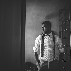 Wedding photographer Honza Martinec (honzamartinec). Photo of 30.06.2016