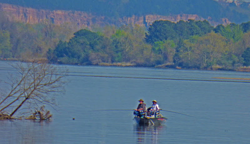 Fishing, Maumelle Park, Little Rock