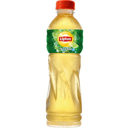 Te Lipton Tea Verde Limon Pet 500Ml
