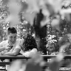 Wedding photographer Dariya Dyakonova (Dariya). Photo of 02.08.2016