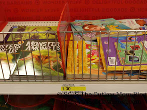 Photo: They have the best $1 books here.  No need to pay more.  Although I have seen these sold at discount stores for $5!  Can you believe that?!!